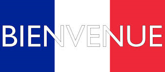 Welcome to the French students and teachers visiting this week.
