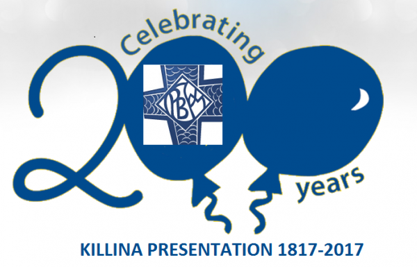 Presentation Sisters Killina 200 Years of service