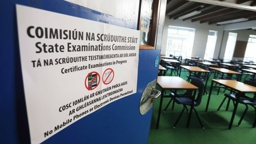 Brief for Parents on Leaving Certificate 2021