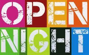 Open Night videos