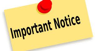 School Closure Wednesday 16th September