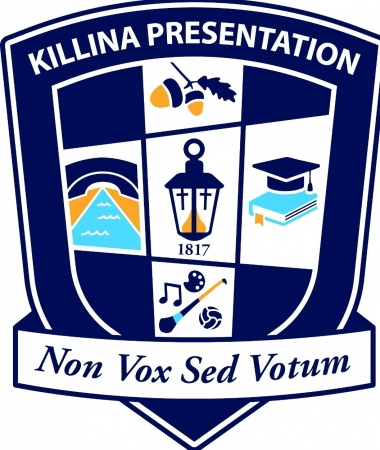 New School Crest Unveiling