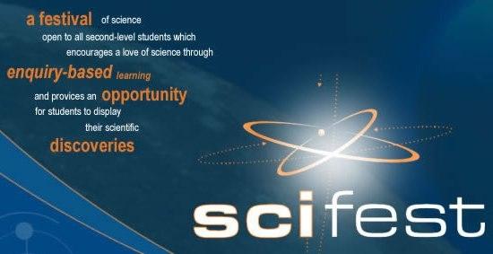 Scifest Science Fair